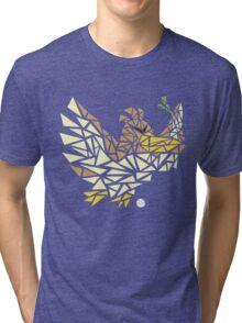 Scribble Farfetch'd Tri-blend T-Shirt