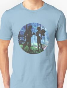 Colors of the Wind Unisex T-Shirt