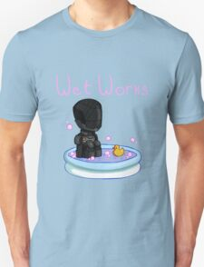 Black Ops 3 - Wetworks Unisex T-Shirt