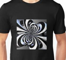 All Twisted Up Unisex T-Shirt