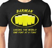 Barman Unisex T-Shirt