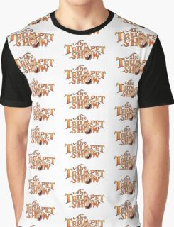 The Trumpet Show Graphic T-Shirt