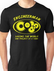 Engineerman Unisex T-Shirt