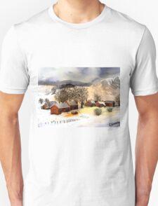 akwarelka 103 Unisex T-Shirt