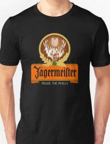 Yeagermeister Titan T-Shirt