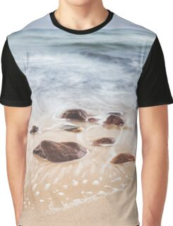 By the Shore Graphic T-Shirt