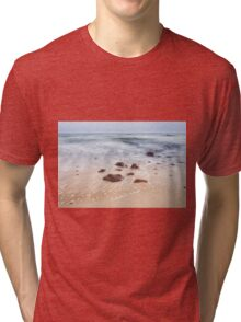 By the Shore Tri-blend T-Shirt