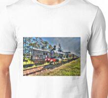"""Next stop Buxton. Buxton next stop"" Unisex T-Shirt"