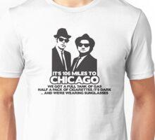 miles chicago Unisex T-Shirt