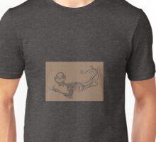 Tattooed paper Unisex T-Shirt
