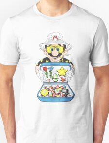 Koopa Country Hash Oil T-Shirt