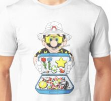 Koopa Country Hash Oil Unisex T-Shirt