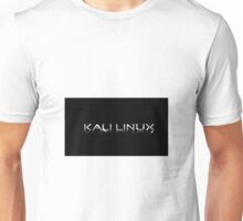 Kali Linux Faded No Dragon Unisex T-Shirt