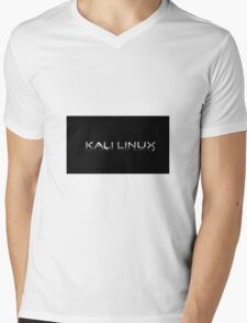 Kali Linux Faded No Dragon T-Shirt