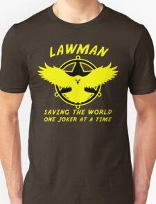 Lawman T-Shirt