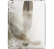 Feathers Together iPad Case/Skin