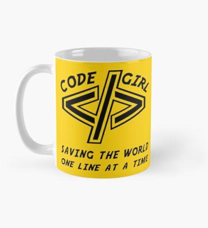 Codegirl Mug