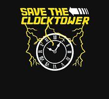 clocktower Unisex T-Shirt
