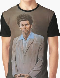 Kramer Graphic T-Shirt