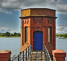 Sywell reservoir by flashcompact