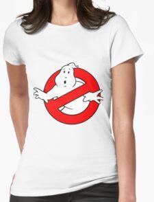 ghostbusters logo Womens T-Shirt