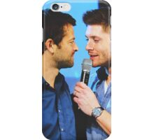 Jenmish - cockles iPhone Case/Skin