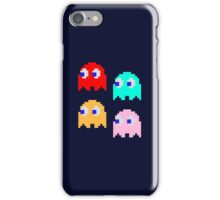The Adorable Ghosts iPhone Case/Skin