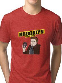 Brooklyn nine nine Tri-blend T-Shirt