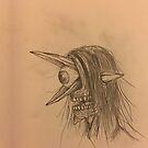 Seer by Leif Prime