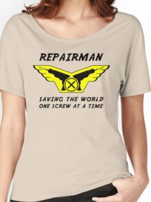 Repairman Women's Relaxed Fit T-Shirt