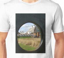 Snape Maltings, Suffolk Unisex T-Shirt