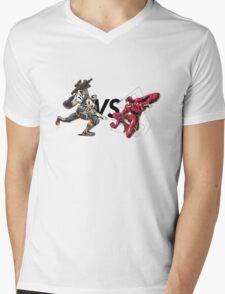 the punisher vs daredevil - DC COMICS  T-Shirt