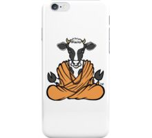 Holy Cow iPhone Case/Skin