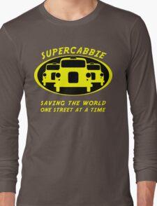 Supercabbie Long Sleeve T-Shirt