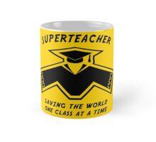 Superteacher Mug