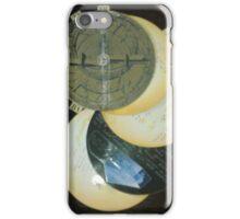 Horology 2 iPhone Case/Skin