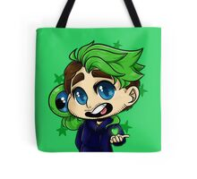 Jacksepticeye: Welcome Tote Bag