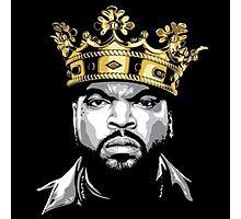Ice Cube   2016 Photographic Print