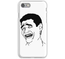 Yao Ming Meme iPhone Case/Skin
