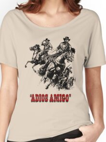 Adios Amigo Women's Relaxed Fit T-Shirt