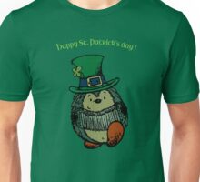 Happy St.Patrick's Day ! Unisex T-Shirt