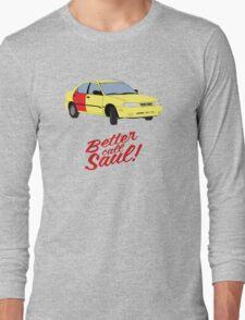 Better Call Saul Esteem Long Sleeve T-Shirt