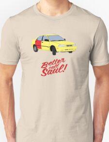Better Call Saul Esteem Unisex T-Shirt