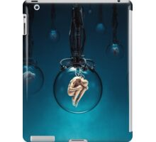 Ripe for the Harvest / Sci-fi human clones iPad Case/Skin