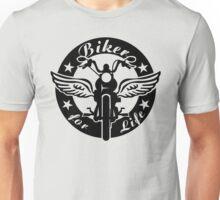 chopper angel Unisex T-Shirt