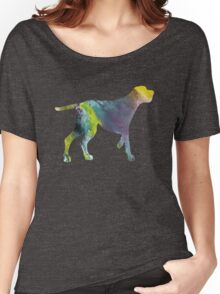 Redbone Coonhound Women's Relaxed Fit T-Shirt