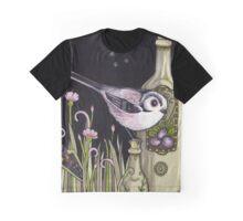 Professor Plum Graphic T-Shirt