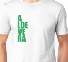 Aloevera - keep calm and use aloe vera Unisex T-Shirt