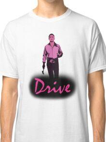 Drive- Ryan Gosling Classic T-Shirt