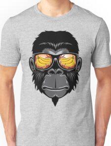 Cool monkey Unisex T-Shirt